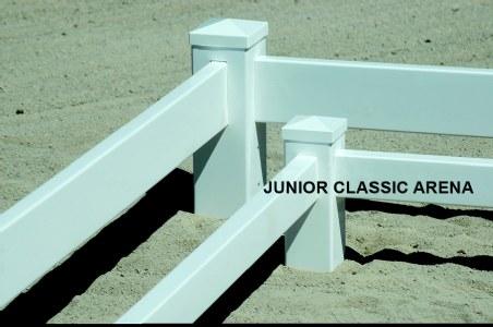 Junior Classic Dressage Arena
